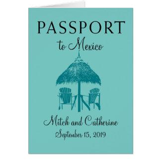 Riviera Maya Mexico | Passport Card