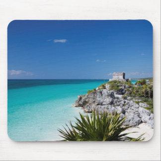Riviera Maya Mouse Pad