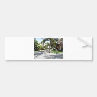 Riviera Maya products Bumper Sticker