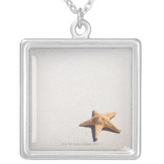 Riviera Maya Silver Plated Necklace