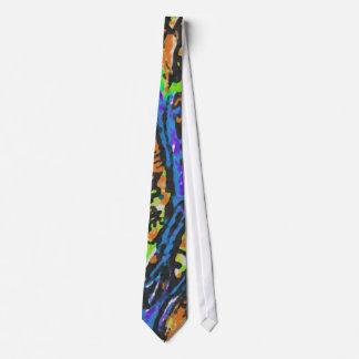 Rivulet del Ribald Corbatas Personalizadas