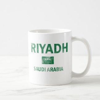 Riyadh Saudi Arabia Designs Coffee Mug