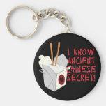 Riyah-Li Designs Ancient Chinese Secret Keychain