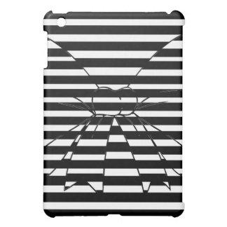 Riyah-Li Designs Bow Illusion Cover For The iPad Mini