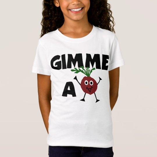 Riyah-Li Designs Gimme A Beet T-Shirt