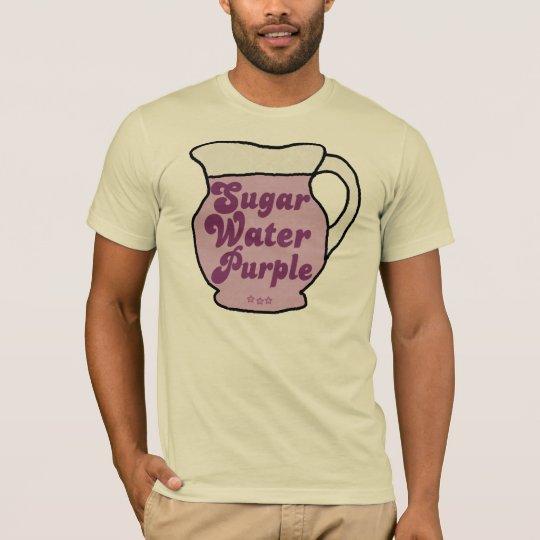 Riyah-Li Designs Grape Drink T-Shirt