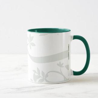 Riyah-Li Designs Green Like There Is No Tomorrow Mug