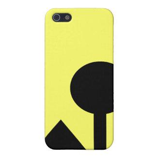 Riyah-Li Designs Happy Home iPhone 5 Case
