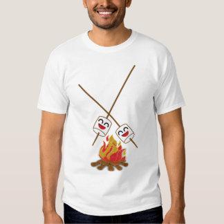 Riyah-Li Designs Kawaii Marshmallow T-Shirt