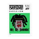 Riyah-Li Designs We Be Jammin' Stamps