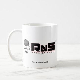 Rize-n-Shine Coffee Mug