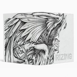 Rizing Angel Binder