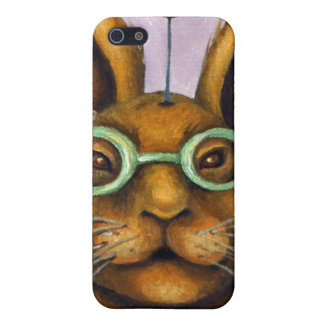 Rizmo The Rabbot iPhone 5 Case