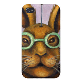 Rizmo The Rabbot Cover For iPhone 4