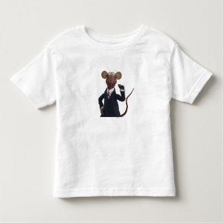 Rizzo la rata t-shirts