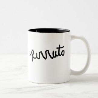 Rizzuto $18,95 dos entonó la taza de café