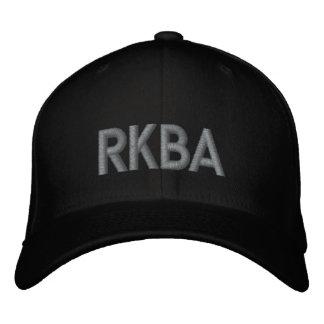 RKBA EMBROIDERED BASEBALL CAP