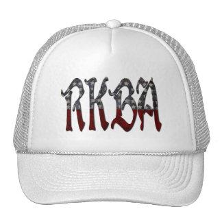 RKBA TRUCKER HAT