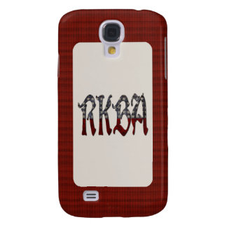 RKBA  Right to Keep and Bear Arms 2nd Amendment Samsung Galaxy S4 Covers