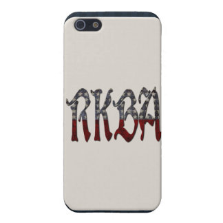 RKBA  Right to Keep and Bear Arms 2nd Amendment Cover For iPhone SE/5/5s