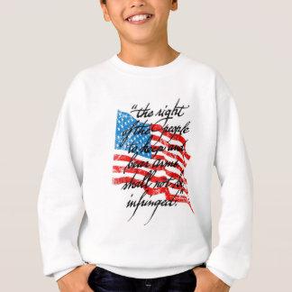 RKBA Shall Not Be Infringed Sweatshirt