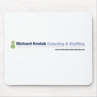 RKC&S Logo MousePad