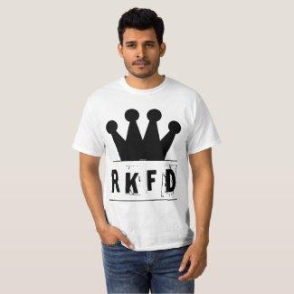 RKFD Crown T-Shirt