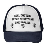 rl docs trucker hat