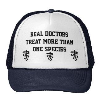 rl docs trucker hat