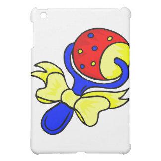 rle primary colors iPad mini cases