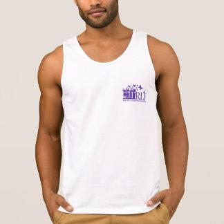 RLF Signature Logo Men's Ultra Cotton Tank Top