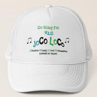 RLG CAPS & HATS