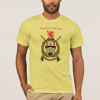 RLPB T-Shirt w/ Lion on back