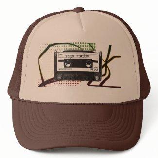 RM Casette hat