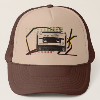 RM Casette Trucker Hat