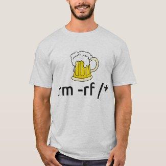 rm -rf T-Shirt