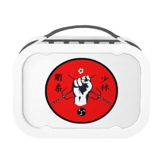 RMA Karate Lunch Box