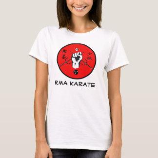 RMA Karate Women's Tshirt