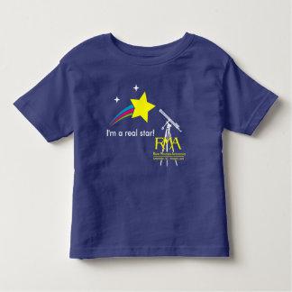RMA Logo Astronomy Toddler T-Shirt