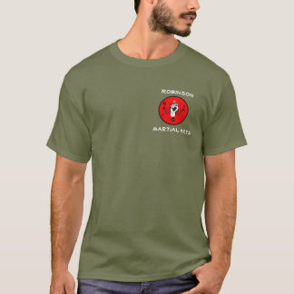 RMA small logo shirt