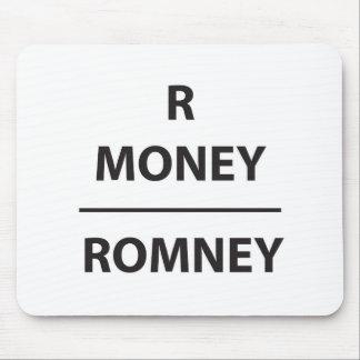 RMONEY  - romney Mouse Pad