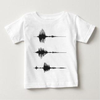 RMR Sound Waves Baby T-Shirt