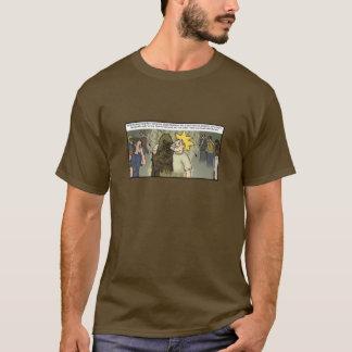 rmrcomic WW page3 T-Shirt