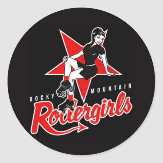 RMRG stickers