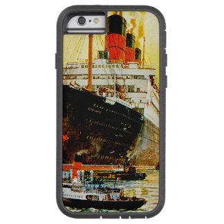 RMS Berengaria Funda De iPhone 6 Tough Xtreme
