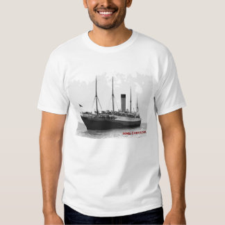 RMS Carpathia T-Shirt