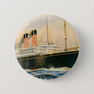 RMS Celtic Pinback Button