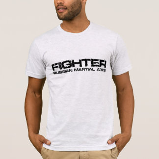 RMS Fighter T-shirt