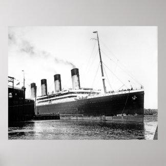 RMS olímpico Impresiones