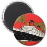 RMS Queen Mary Imanes Para Frigoríficos